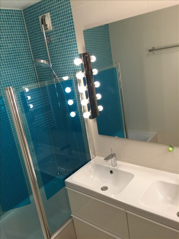 Vente appartement Prevessin-moens 263000€ - Photo 3