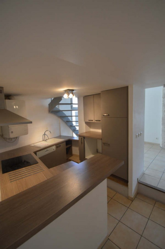 Vendita appartamento Avignon intramuros 229000€ - Fotografia 3