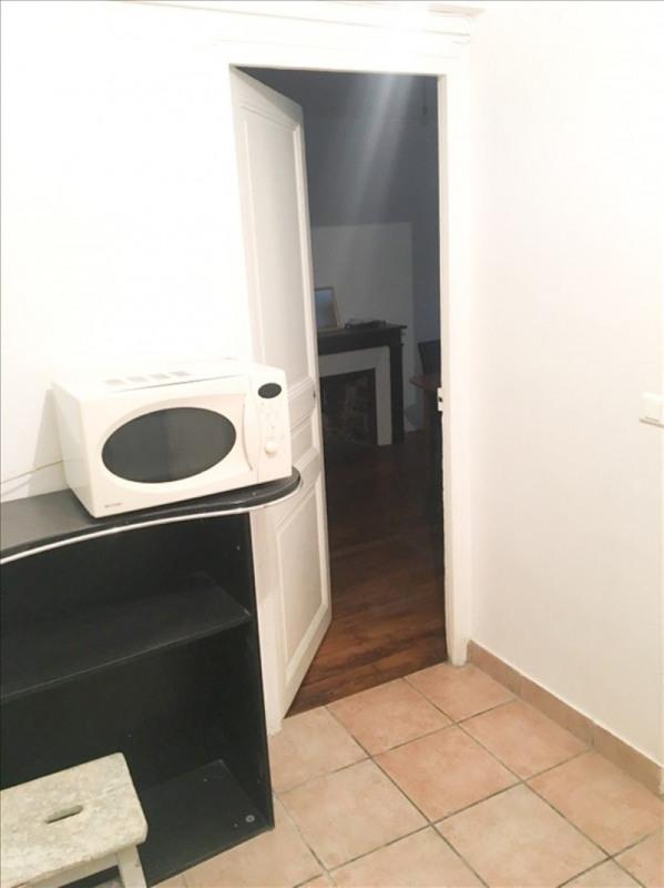 Locação apartamento Vitry sur seine 750€ CC - Fotografia 3