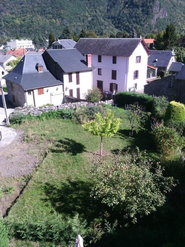 Vente terrain Pierrefitte nestalas 53500€ - Photo 1