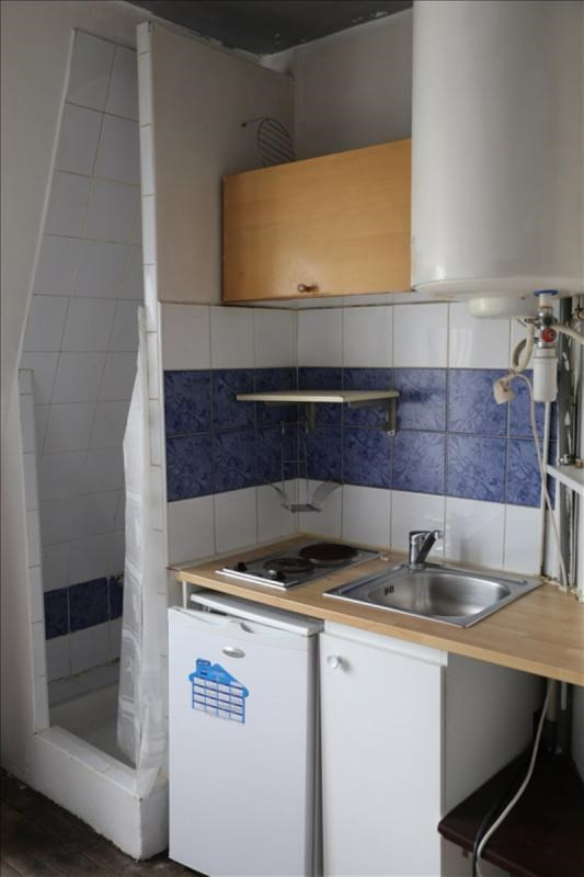 Vente appartement Paris 12ème 55000€ - Photo 3
