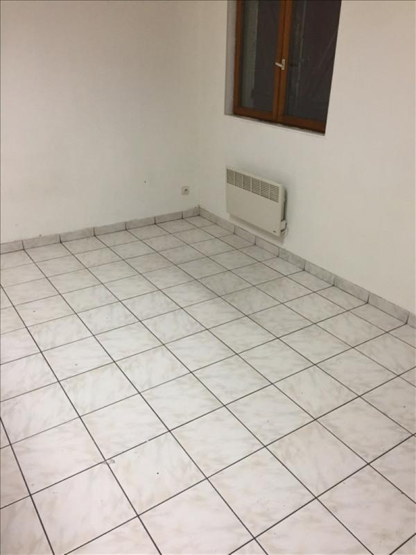 Rental apartment Montfermeil 690€ CC - Picture 1