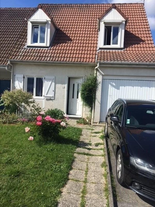 Sale house / villa Peronne 126000€ - Picture 3