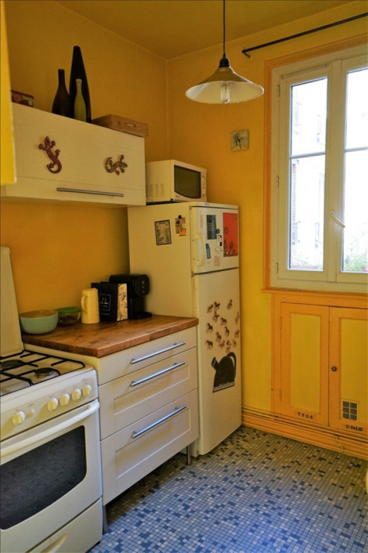 Sale apartment Asnieres sur seine 385 000€ - Picture 5