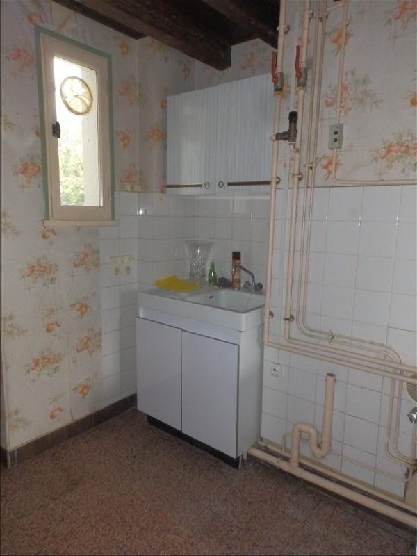 Vente maison / villa Moulins 69500€ - Photo 3