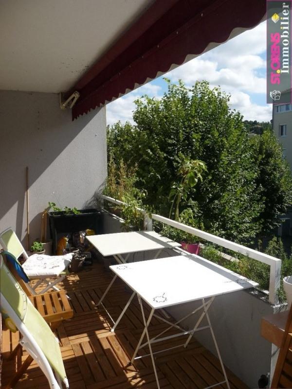 Vente appartement Castanet-tolosan 243000€ - Photo 1