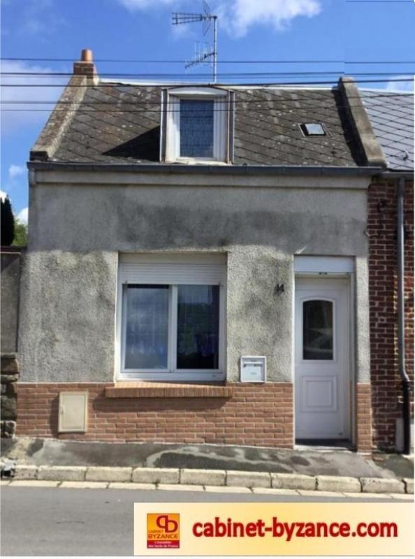 Sale house / villa Beauvois en cambresis 45000€ - Picture 1