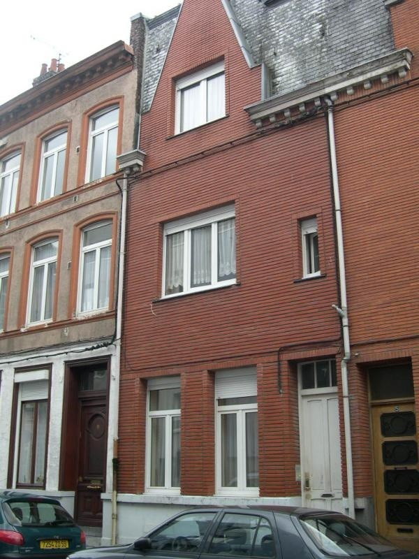 Location Studio 10m² Lille