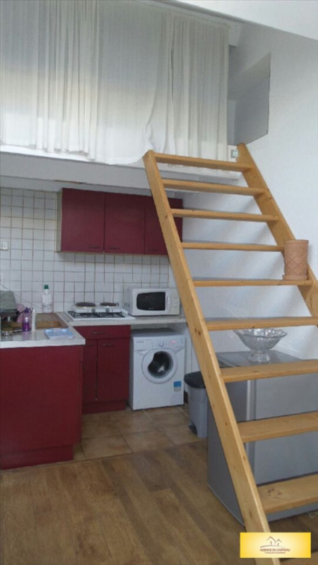 Sale apartment Chaufour les bonnieres 84 000€ - Picture 3