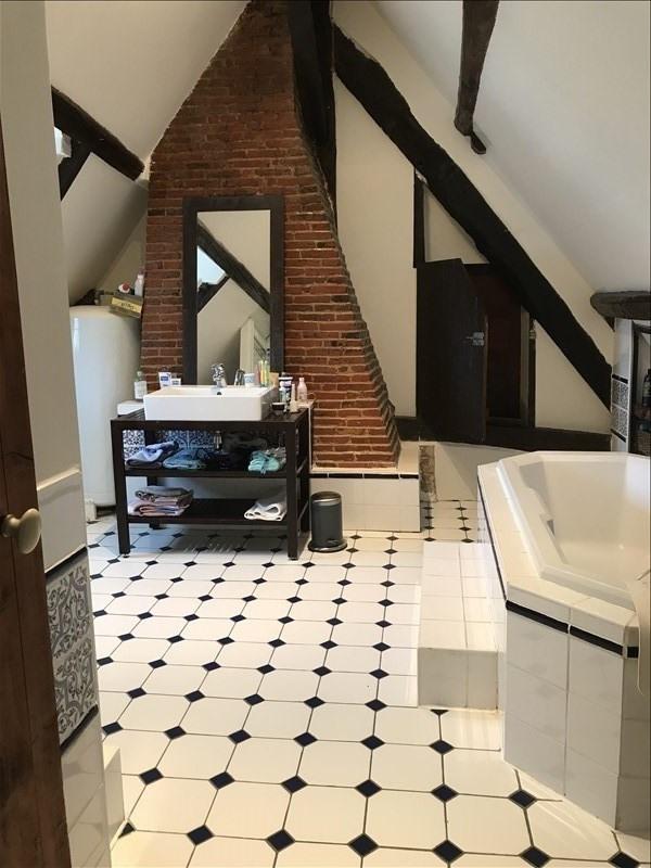 Deluxe sale house / villa Conches en ouche 420000€ - Picture 12