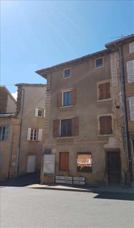 Vente maison / villa Gleize 130000€ - Photo 5