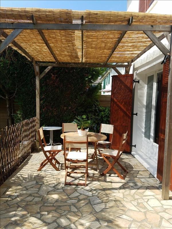 Vente maison / villa St leu la foret 485000€ - Photo 2