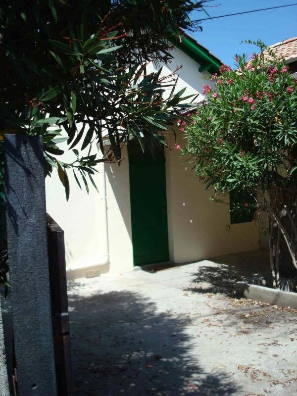 Rental house / villa Begles 755€ CC - Picture 1