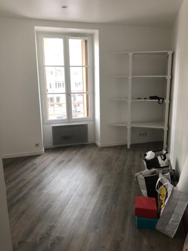 Rental apartment Boulogne-billancourt 690€ CC - Picture 3