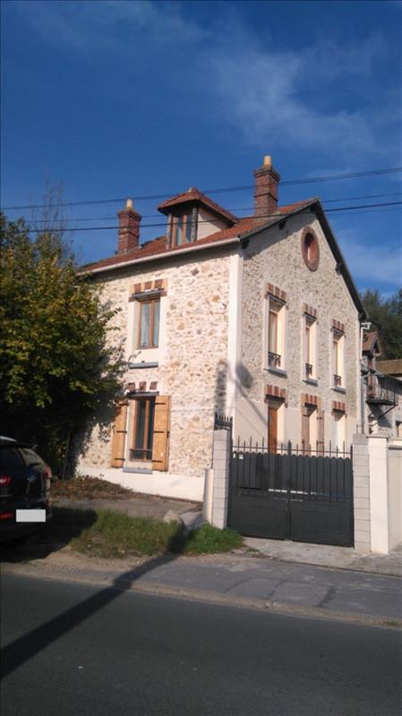 Revenda apartamento Dourdan 129000€ - Fotografia 1