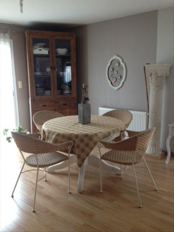 Sale house / villa Samognat 219000€ - Picture 4