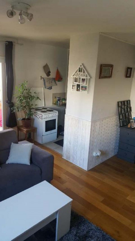 Vente appartement Toulon 112 000€ - Photo 1