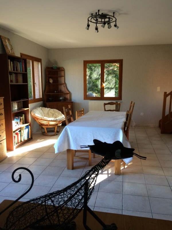 Sale house / villa Cour et buis 320000€ - Picture 4