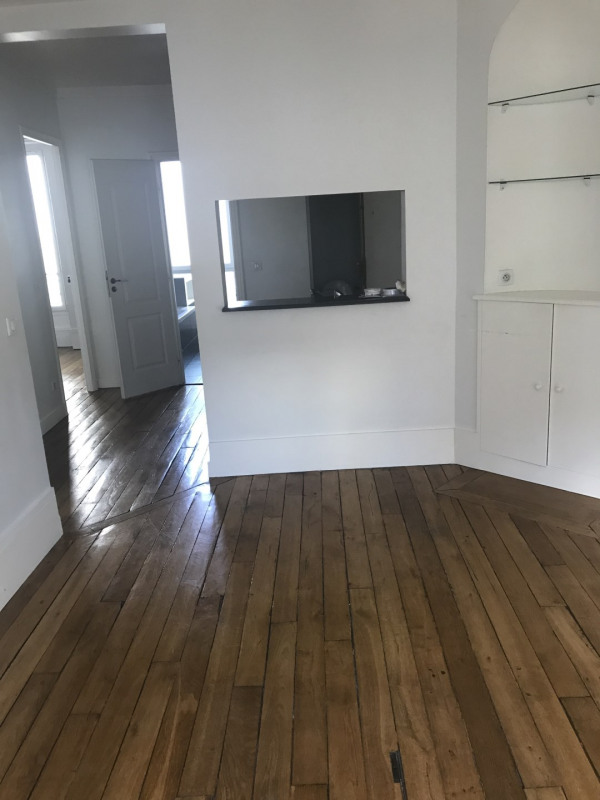 Rental apartment Neuilly 1 580€ CC - Picture 4