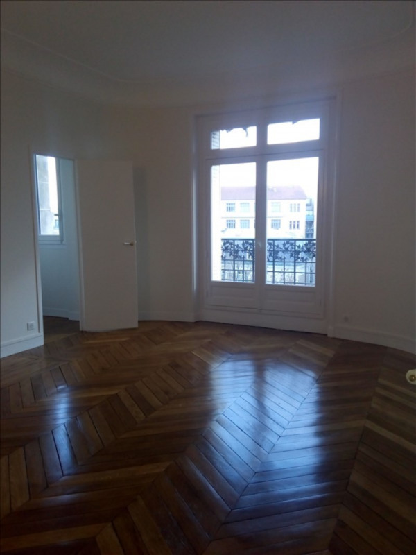 Rental apartment Paris 17ème 5 061€ CC - Picture 4