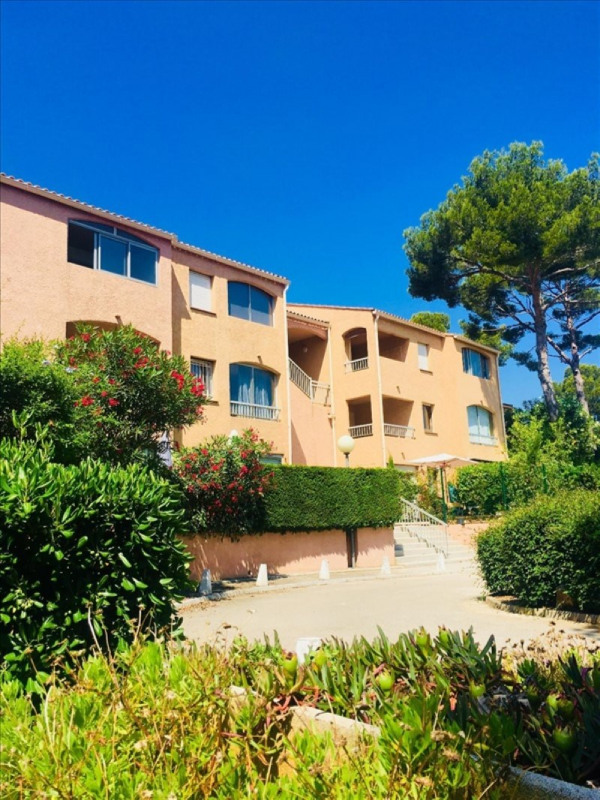 Vente appartement Sanary sur mer 126 000€ - Photo 1