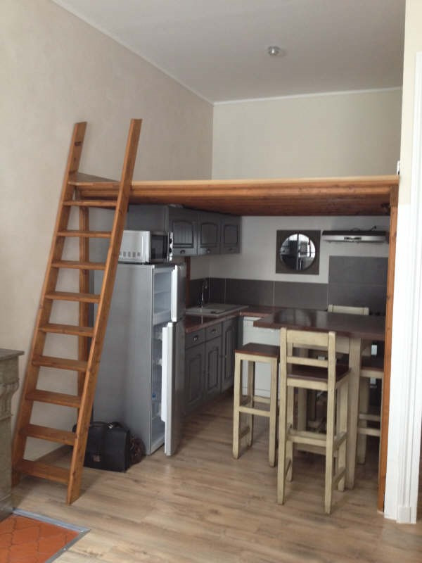 Location appartement Lyon 6ème 698€ CC - Photo 2