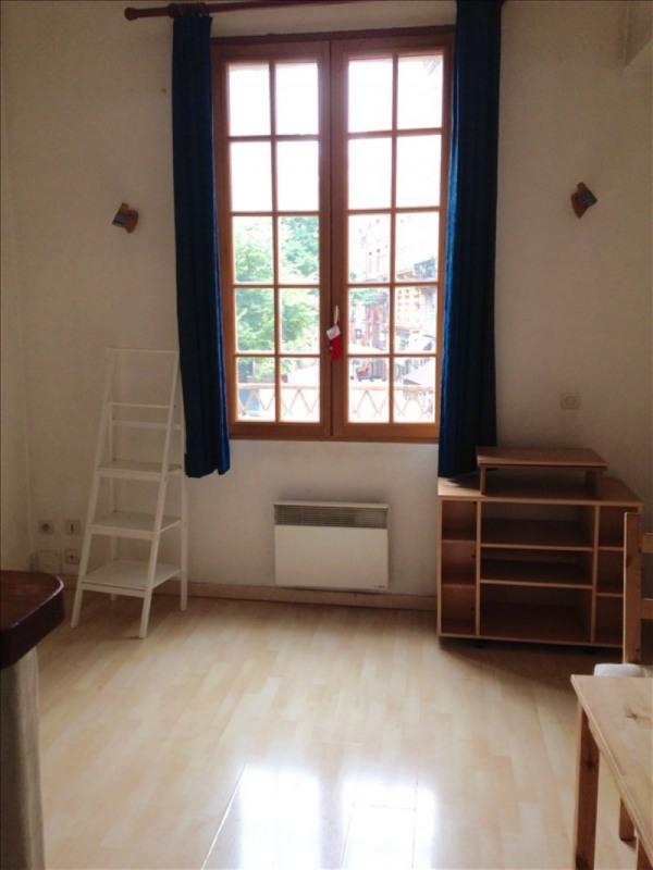 Alquiler  apartamento Toulouse 535€ CC - Fotografía 2