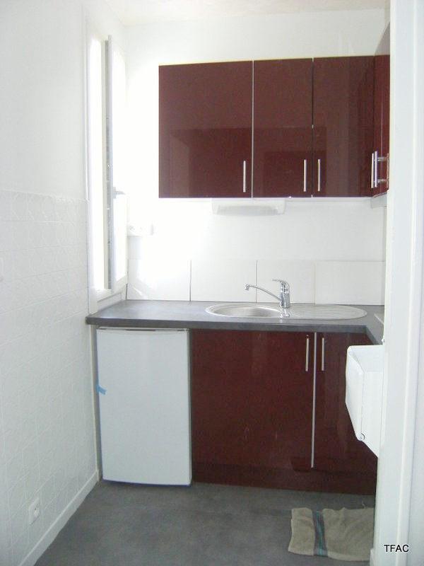 Vente appartement Bordeaux 139100€ - Photo 5