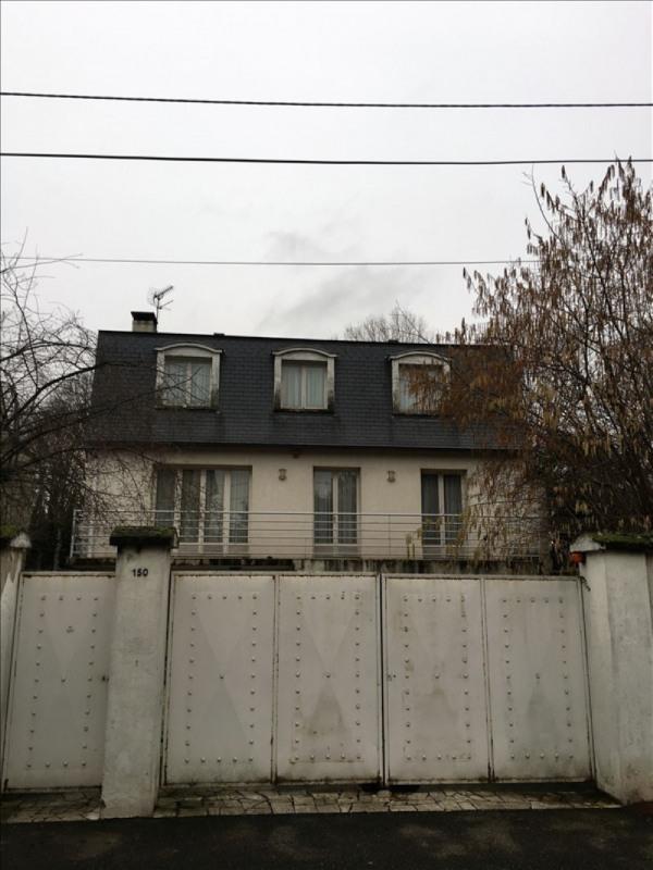 Sale house / villa St maur des fosses 935000€ - Picture 1