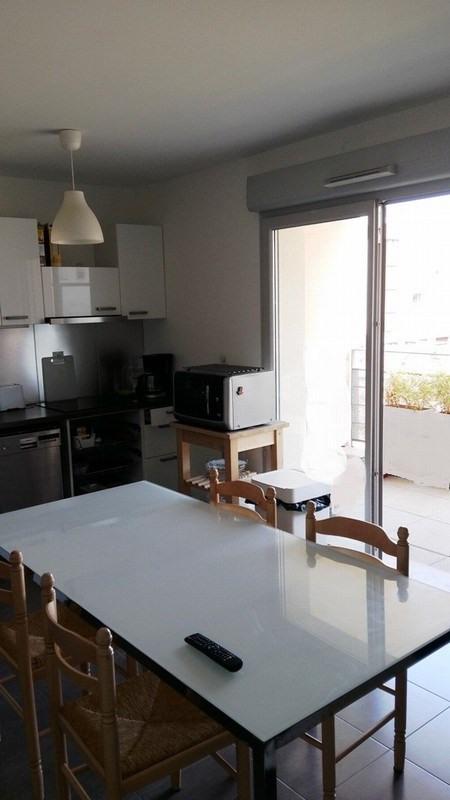 Rental apartment Tassin la demi lune 880€ CC - Picture 1