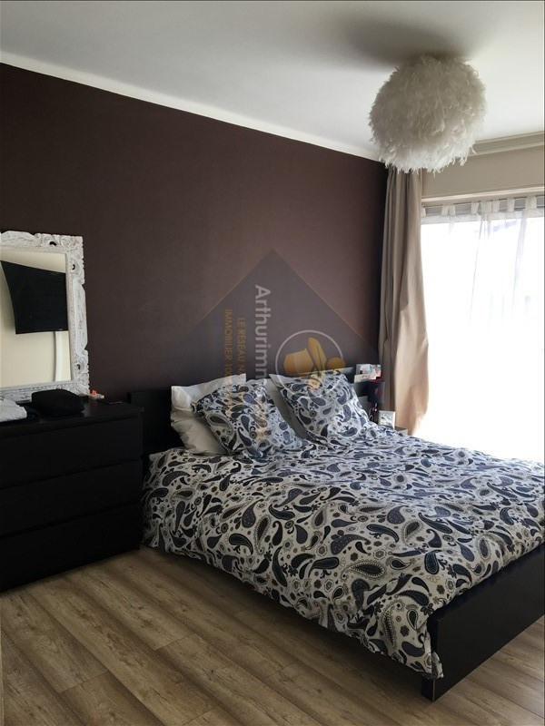 Sale apartment Sete 154000€ - Picture 3