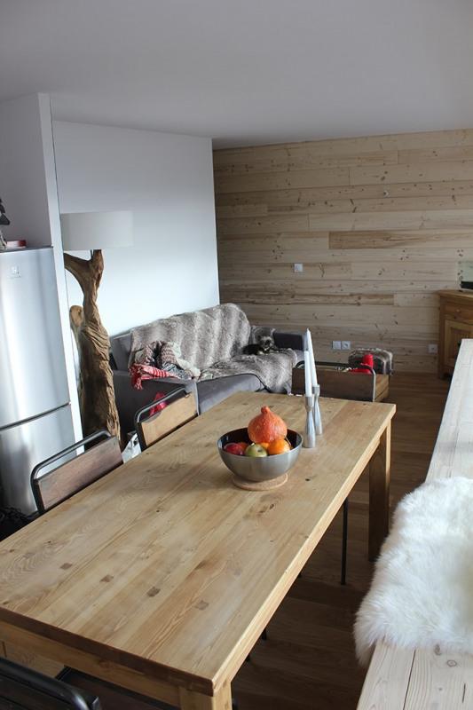 Vente appartement Alpe d'huez 420000€ - Photo 5