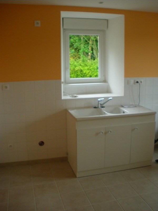 Location maison / villa Bricqueville la blouette 410€ CC - Photo 2