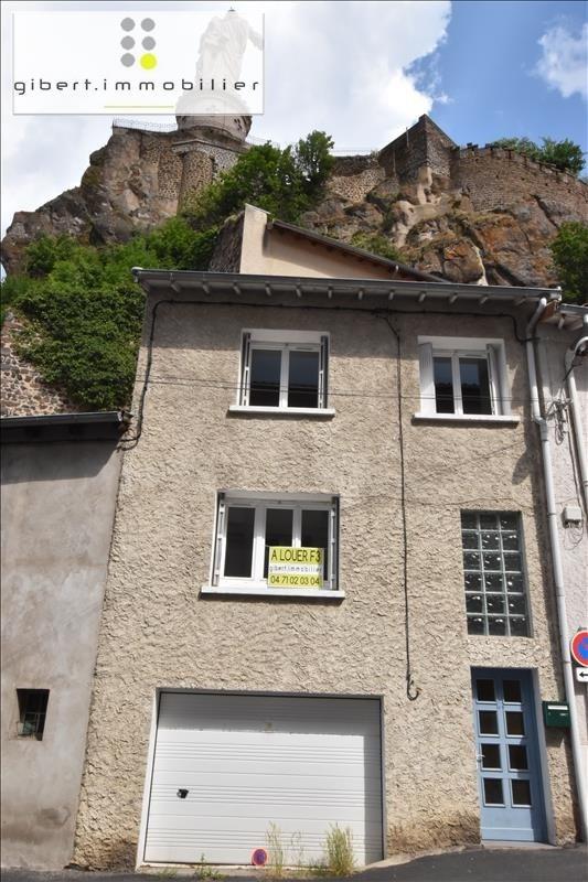 Vente maison / villa Espaly st marcel 86000€ - Photo 2