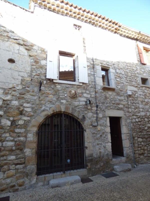 Vente maison / villa Ruoms 159000€ - Photo 1