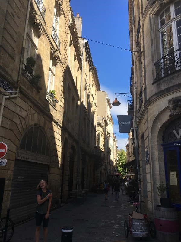 Vente appartement Bordeaux 295 000€ - Photo 10