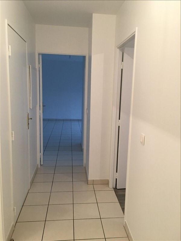Rental apartment La courneuve 688€ CC - Picture 4