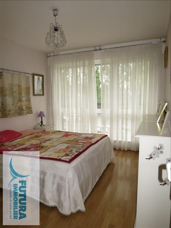 Vente appartement Metz 215000€ - Photo 5