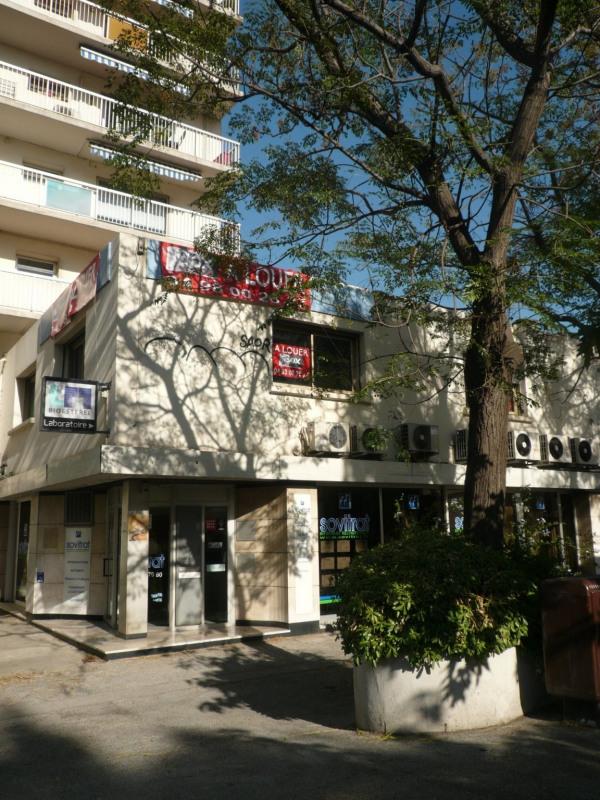 Affitto ufficio Toulon 15€ CC - Fotografia 3