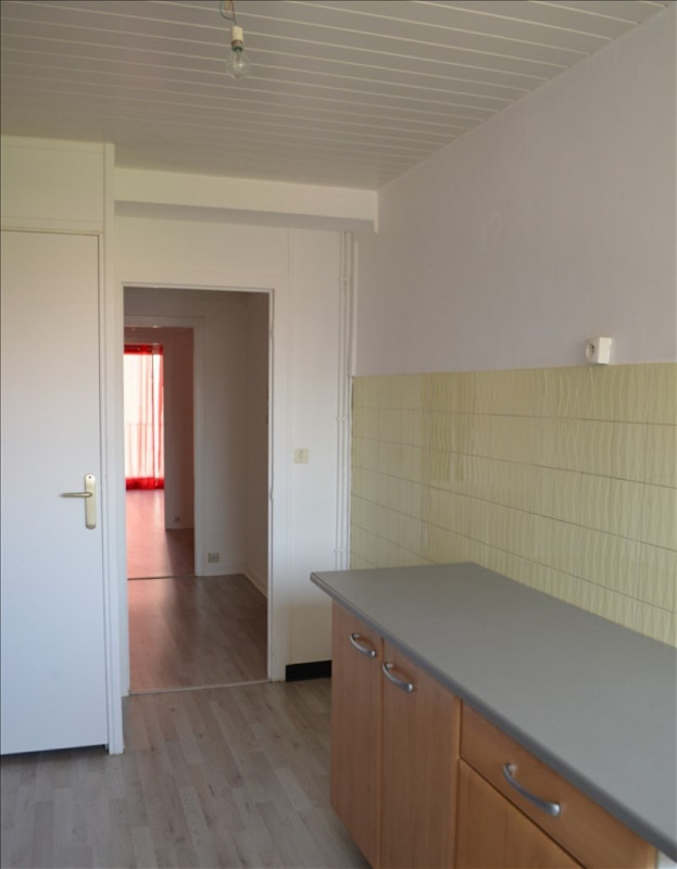Vente appartement Pau 109500€ - Photo 5