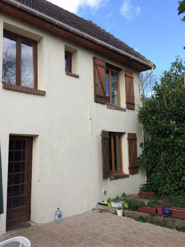 Sale house / villa Esches 210000€ - Picture 8