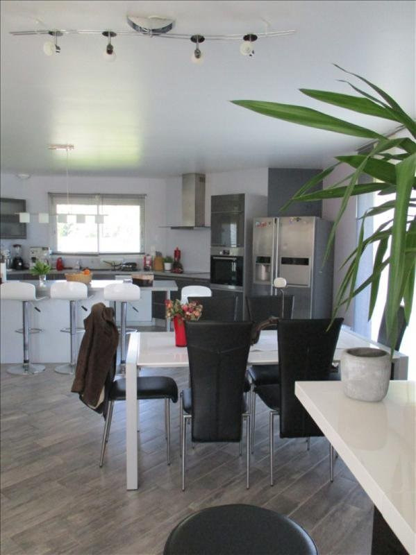 Venta  casa Saint-marcellin 314000€ - Fotografía 4
