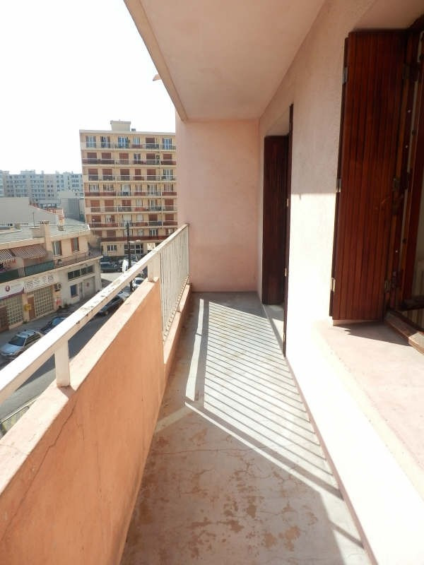 Vente appartement Toulon 95 000€ - Photo 1