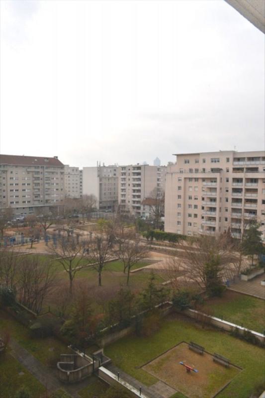 Vente appartement Villeurbanne 314000€ - Photo 1