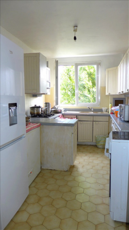 Sale apartment Bondy 189 000€ - Picture 3