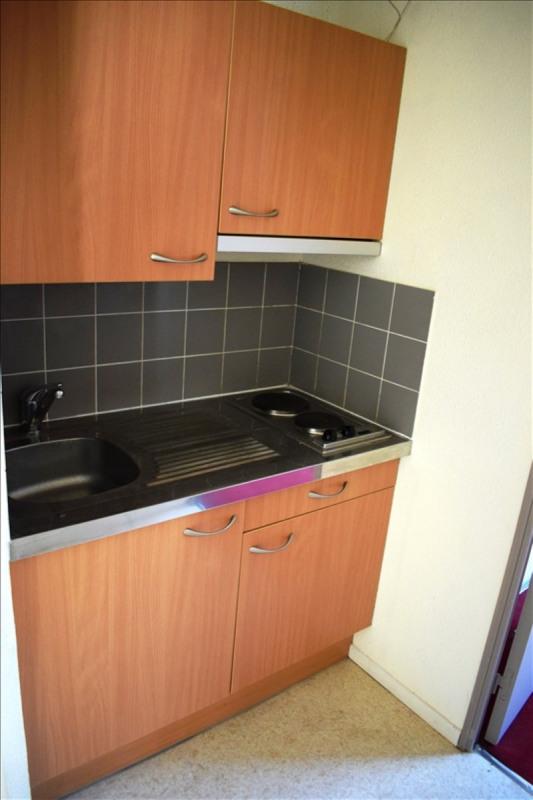 Vente appartement Montpellier 149500€ - Photo 4