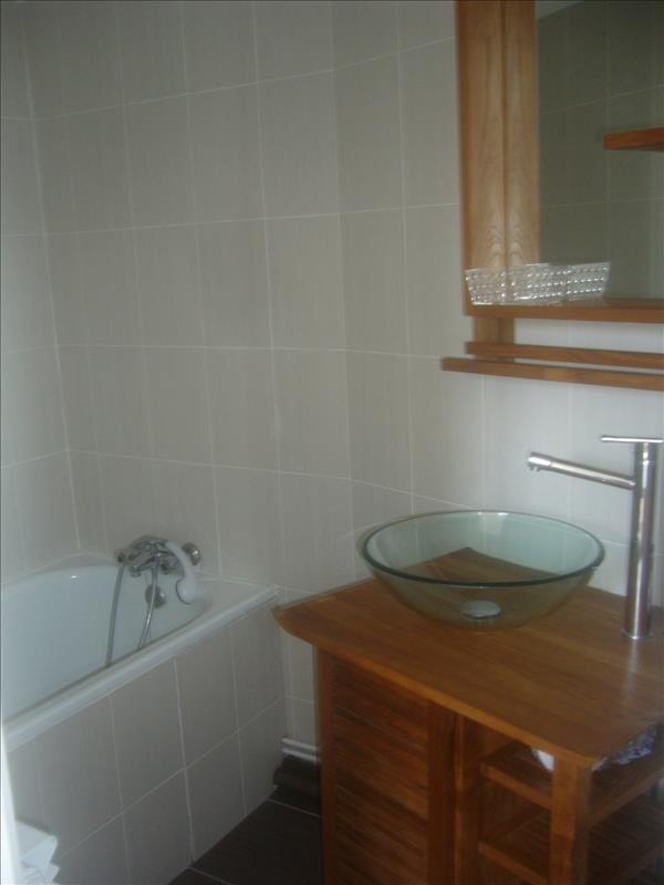 Location appartement Bordeaux 590€ CC - Photo 1