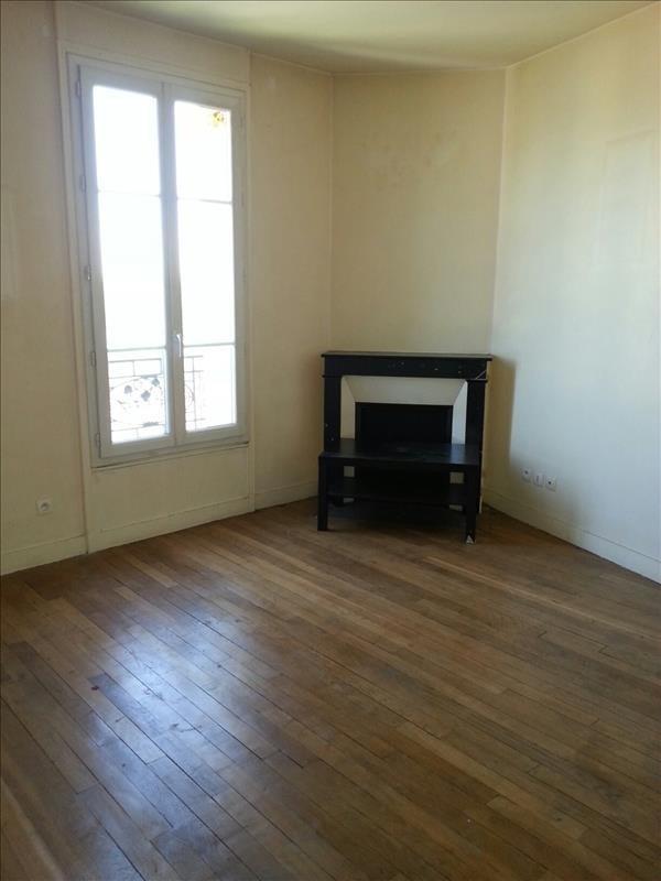 Location appartement Epinay sur orge 640€ CC - Photo 3