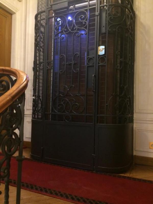 Alquiler  apartamento Paris 8ème 3445€ CC - Fotografía 11