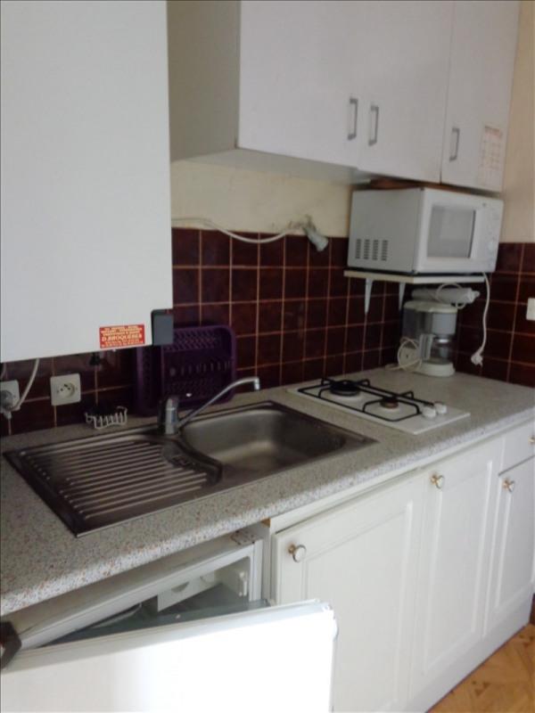 Sale apartment Dax 44690€ - Picture 3
